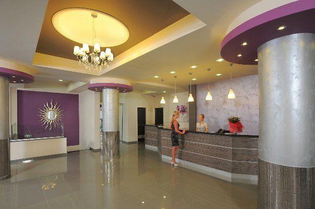 EURONAPA HOTEL APARTMENTS. Фото -4