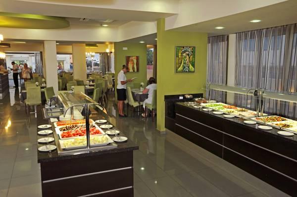 EURONAPA HOTEL APARTMENTS. Фото -7