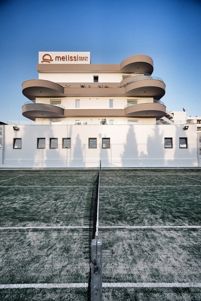 MELISSI BEACH. Фото -44