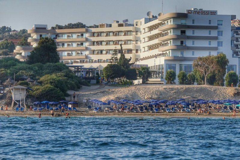MELISSI BEACH. Фото -65