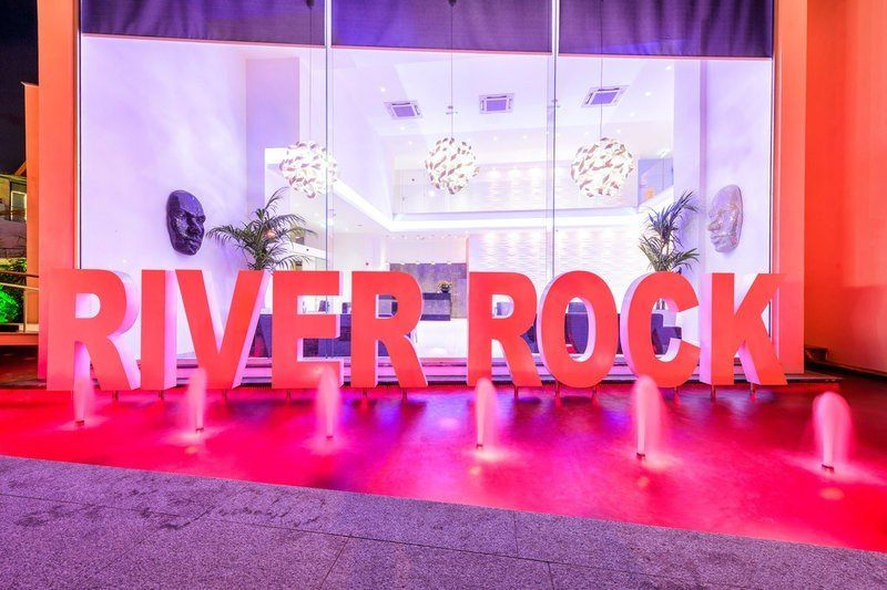 RIVER ROCK HOTEL. Фото -42