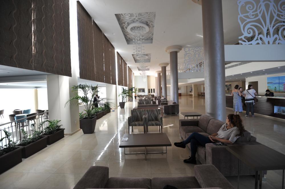 TOFINIS HOTEL. Фото -8