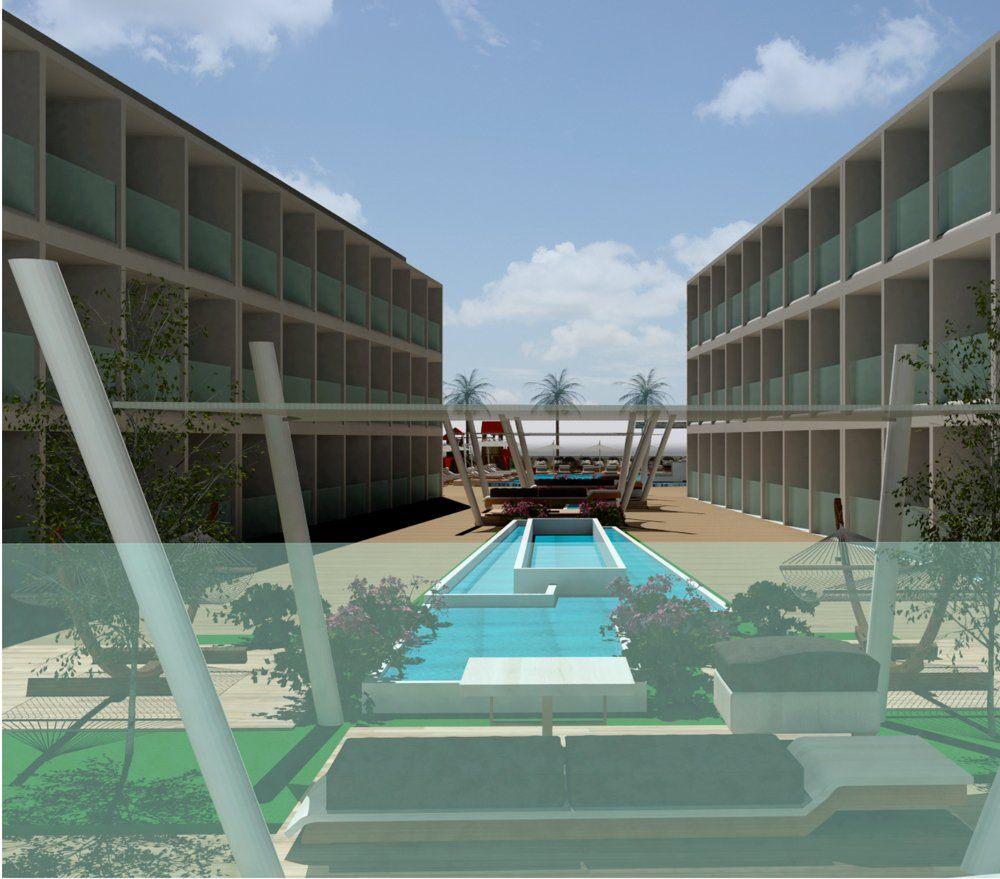 NICOLAS COLOR HOTEL. Фото -7
