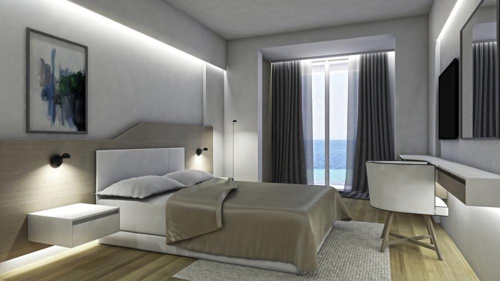 EVALENA BEACH HOTEL APTS. Фото -5