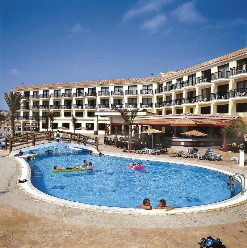 ANMARIA BEACH HOTEL. Фото -0