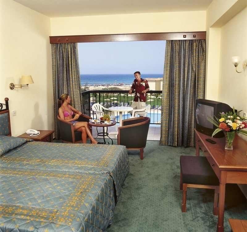 ANMARIA BEACH HOTEL. Фото -1