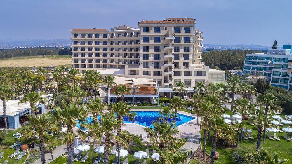 AQUAMARE BEACH HOTEL & SPA. Фото -0