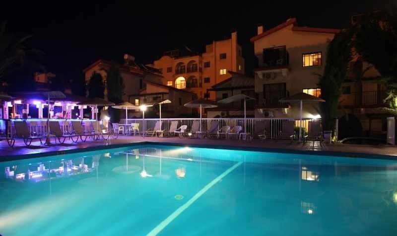 WINDMILLS HOTEL APTS. Фото -0