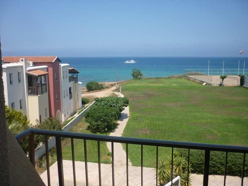 PINELOPI BEACH HOTEL APTS. Фото -0