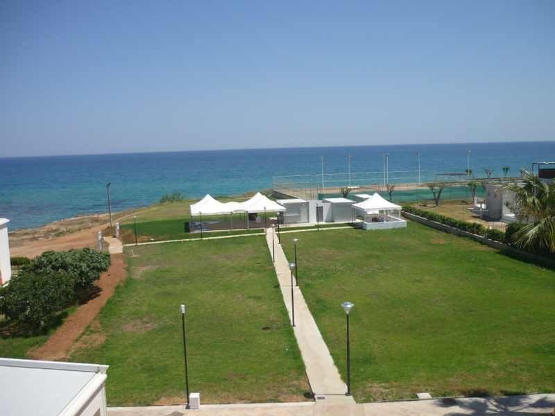 PINELOPI BEACH HOTEL APTS. Фото -1