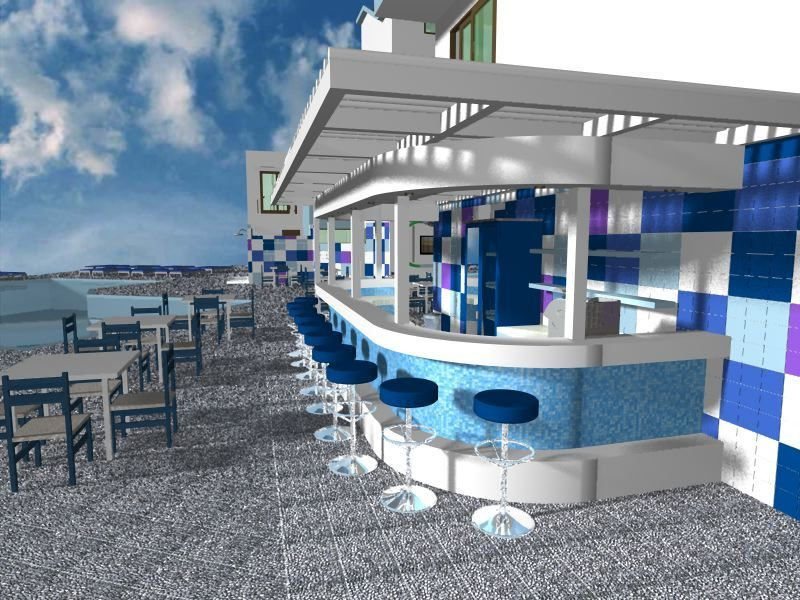 PINELOPI BEACH HOTEL APTS. Фото -11