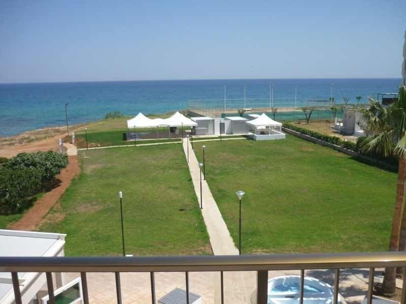 PINELOPI BEACH HOTEL APTS. Фото -3