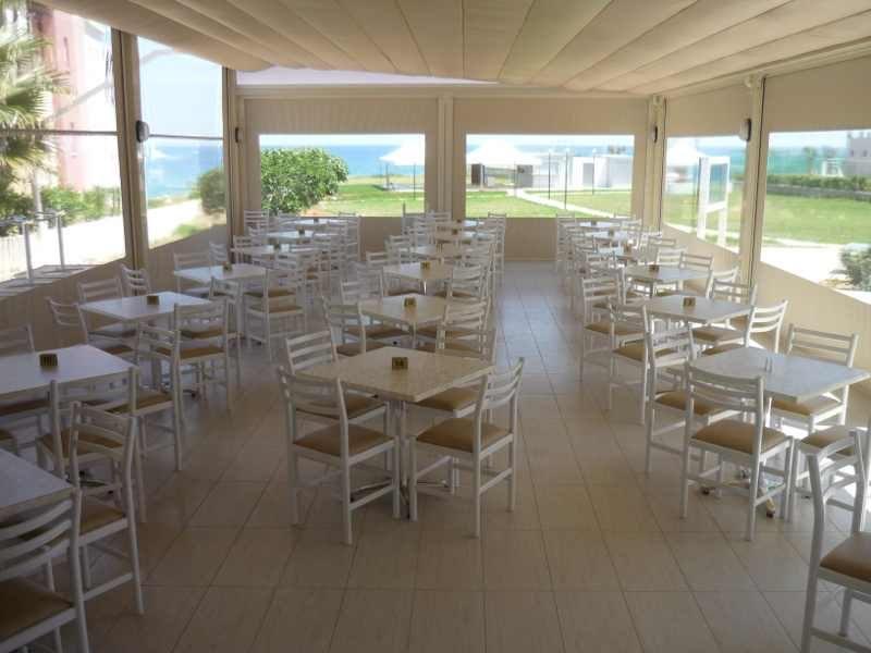 PINELOPI BEACH HOTEL APTS. Фото -8