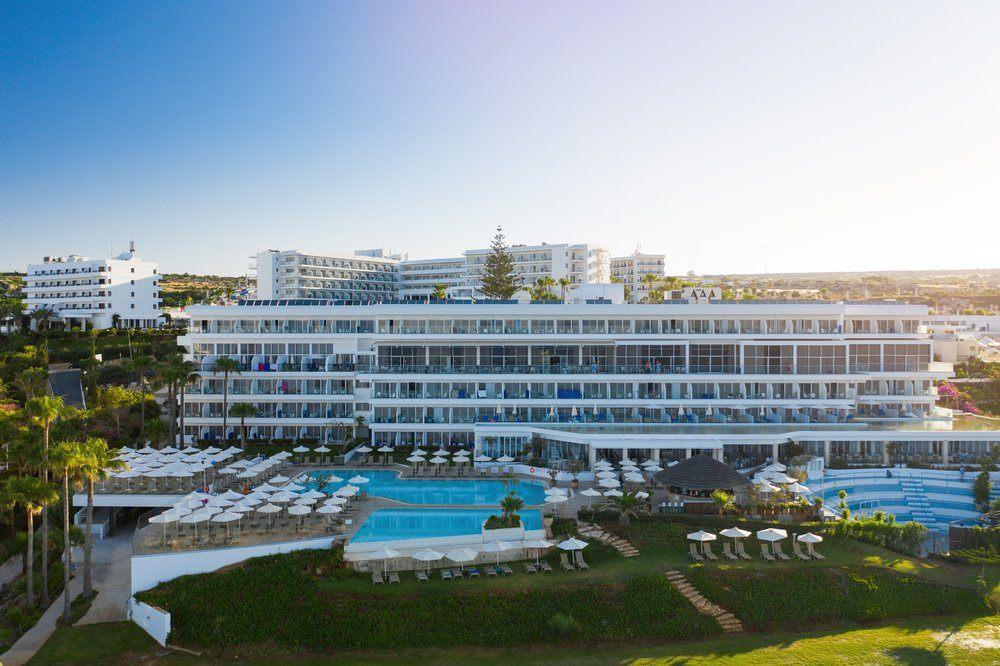 ATLANTICA CLUB SUNGARDEN BEACH. Фото -3