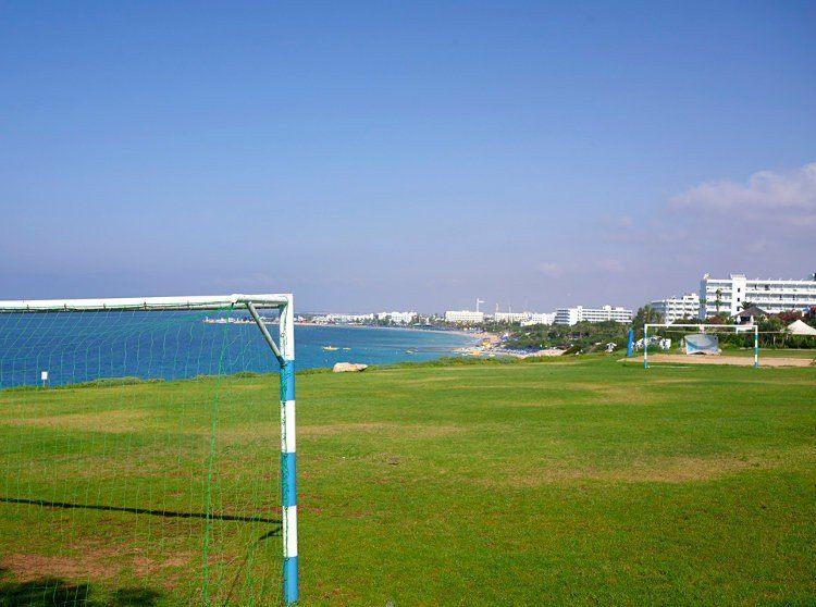 ATLANTICA CLUB SUNGARDEN BEACH. Фото -31