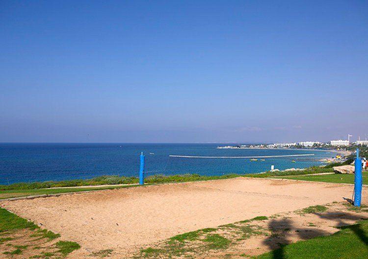 ATLANTICA CLUB SUNGARDEN BEACH. Фото -32