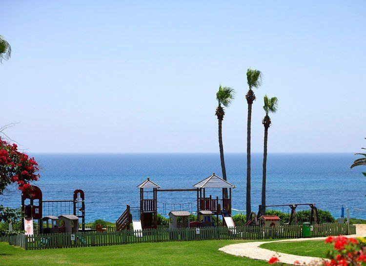 ATLANTICA CLUB SUNGARDEN BEACH. Фото -34