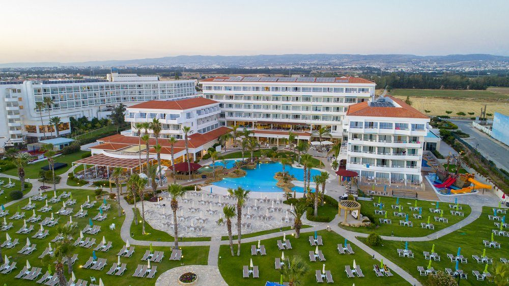SENTIDO CYPRIA BAY HOTEL. Фото -0