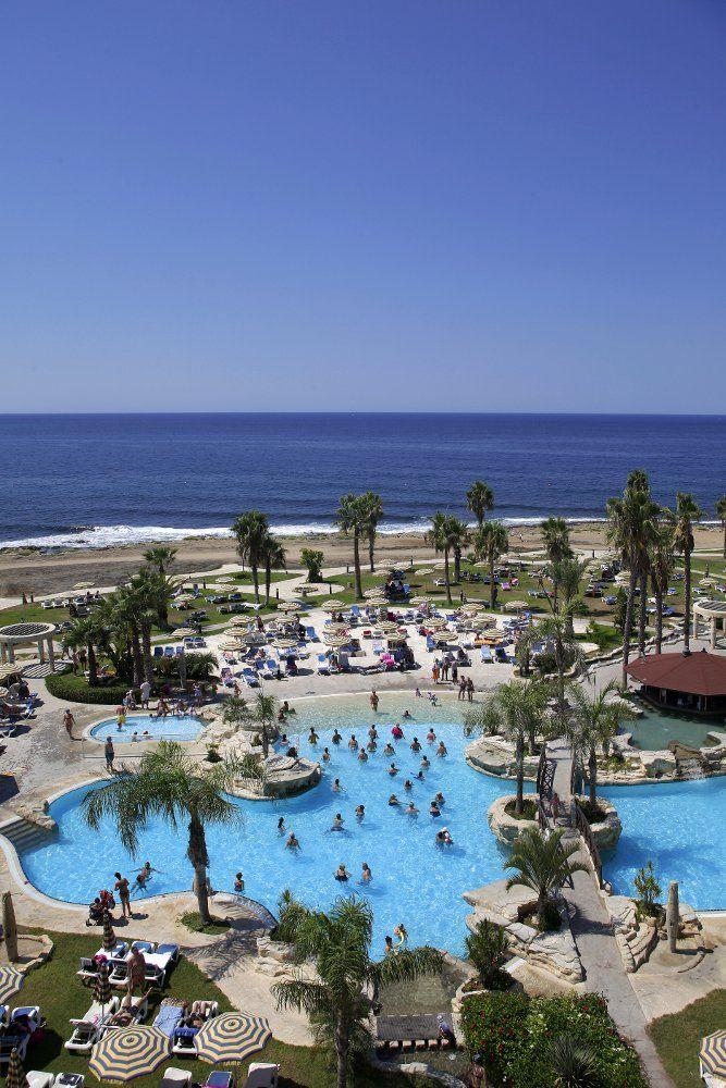 SENTIDO CYPRIA BAY HOTEL. Фото -1