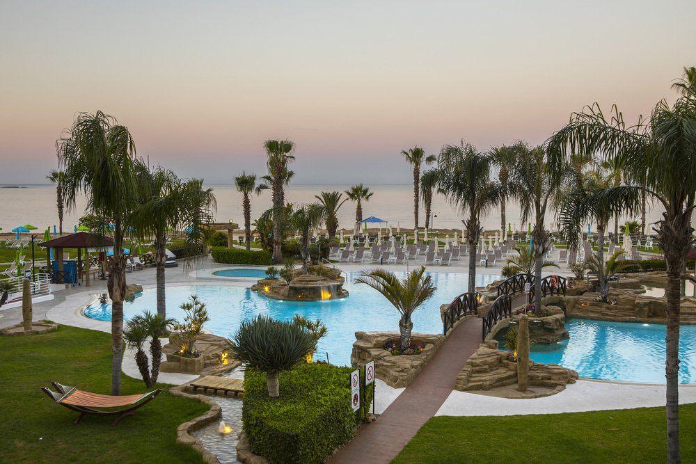 SENTIDO CYPRIA BAY HOTEL. Фото -4