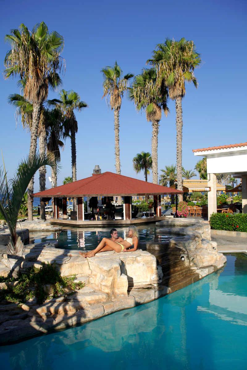 SENTIDO CYPRIA BAY HOTEL. Фото -6