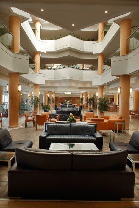 SENTIDO CYPRIA BAY HOTEL. Фото -8