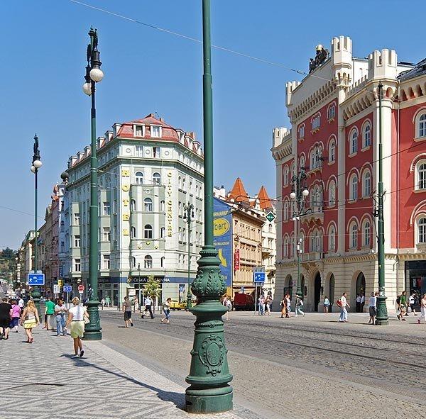 CITY CENTRE. Фото -6