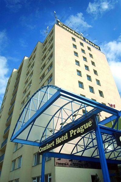 FORTUNA HOTEL WEST. Фото -1