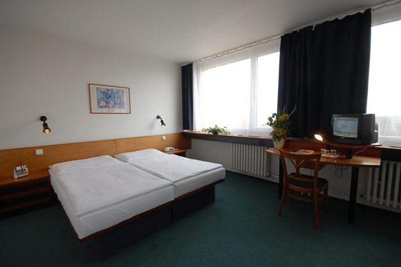 FORTUNA HOTEL WEST. Фото -10