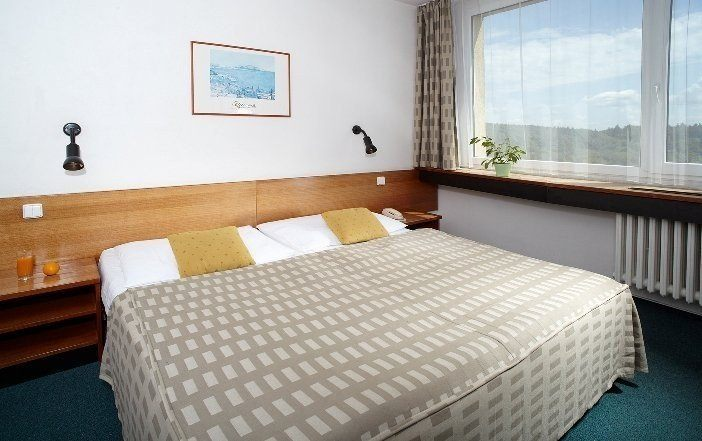 FORTUNA HOTEL WEST. Фото -12