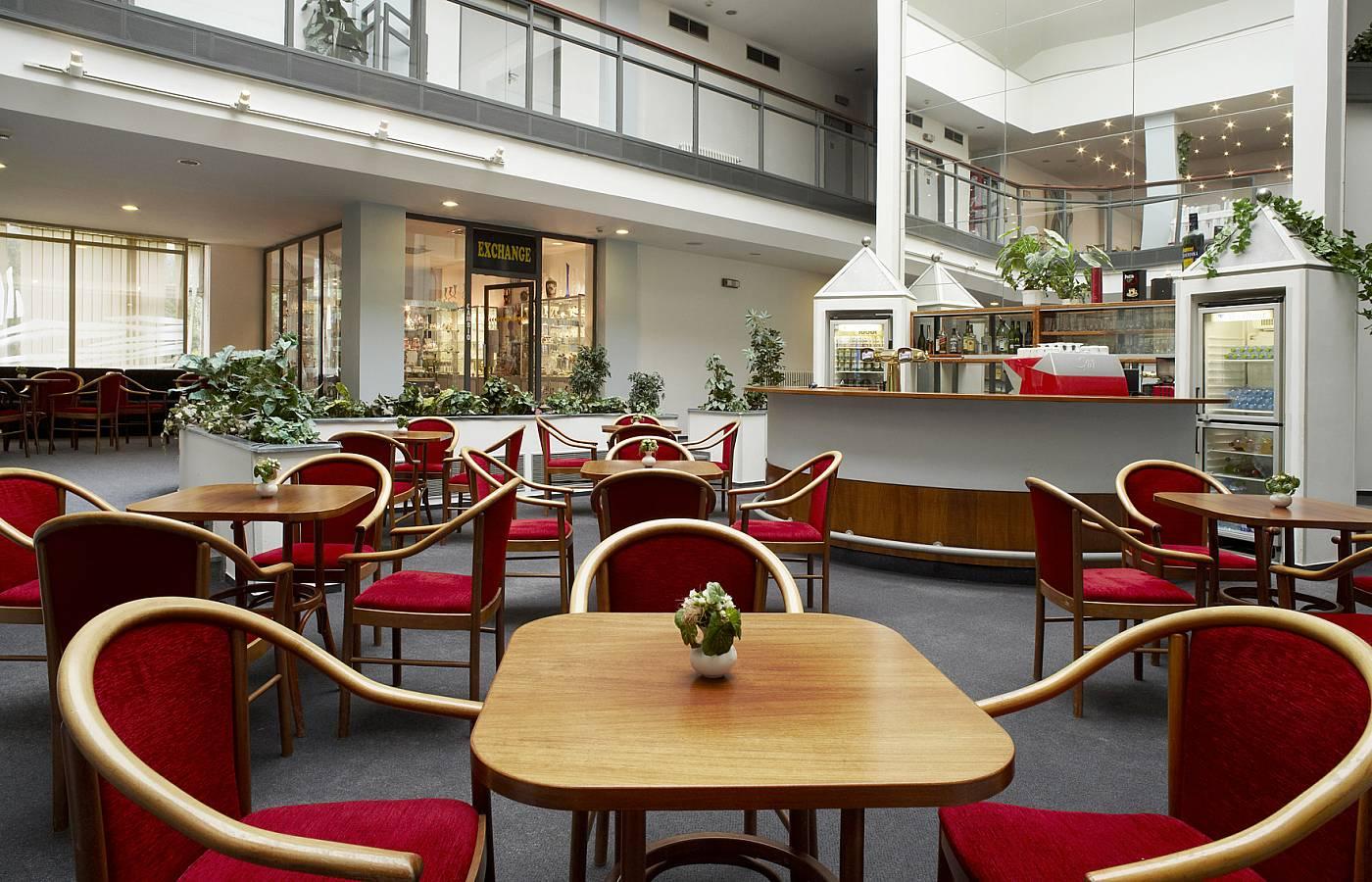 FORTUNA HOTEL WEST. Фото -4