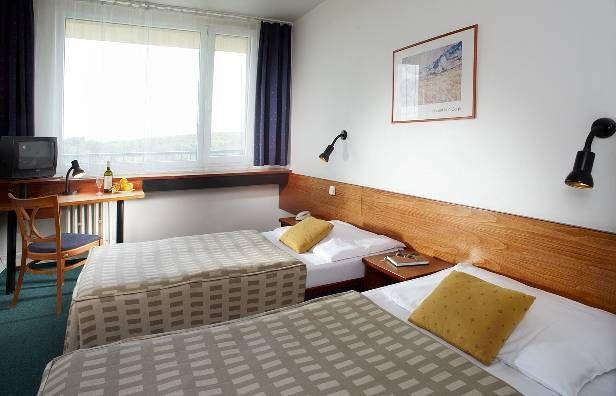 FORTUNA HOTEL WEST. Фото -9