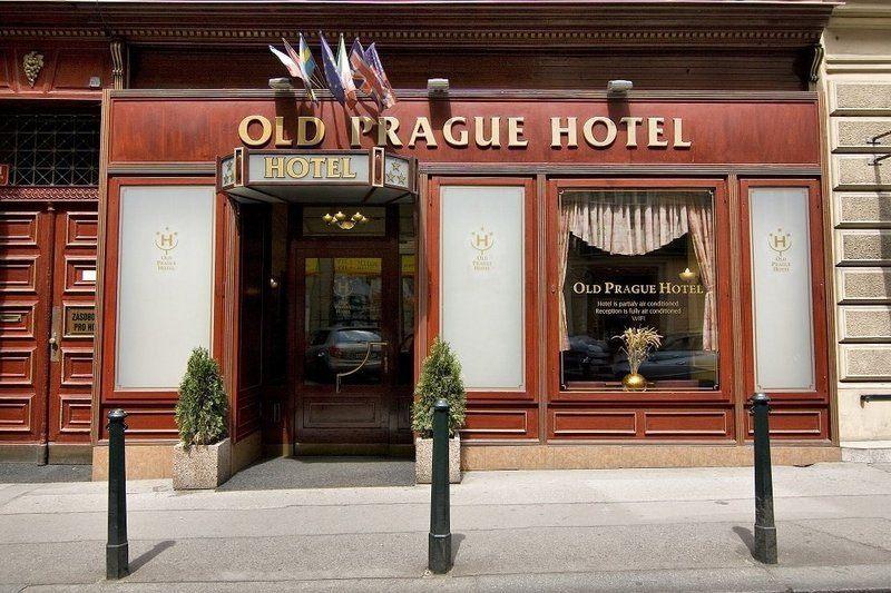 OLD PRAGUE HOTEL. Фото -5