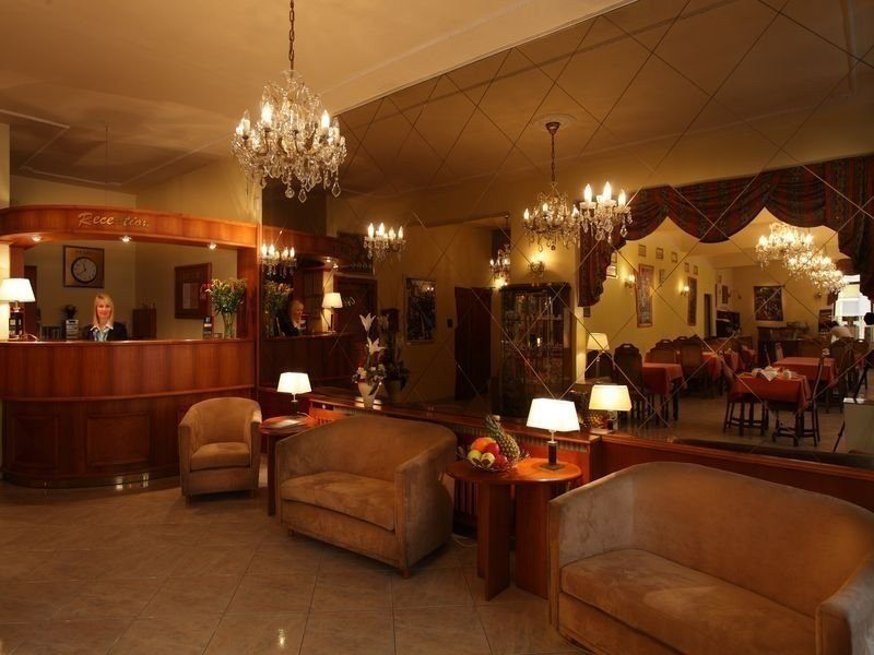 KAVALIR HOTEL. Фото -1