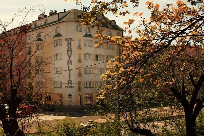 KAVALIR HOTEL. Фото -11
