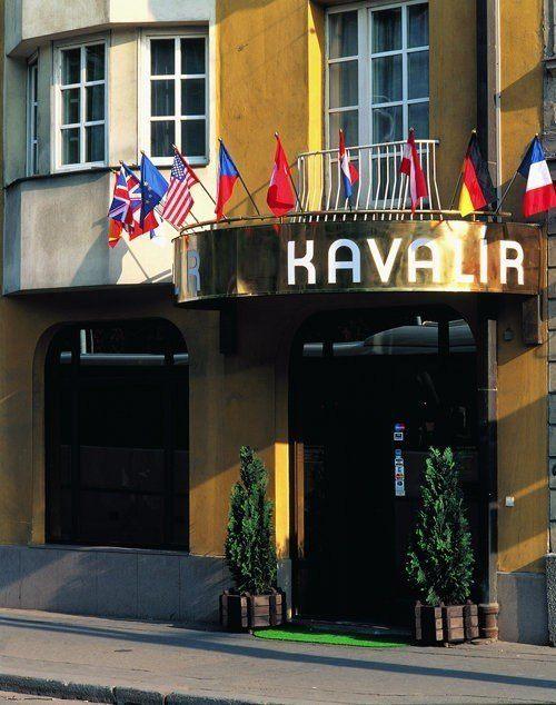 KAVALIR HOTEL. Фото -3