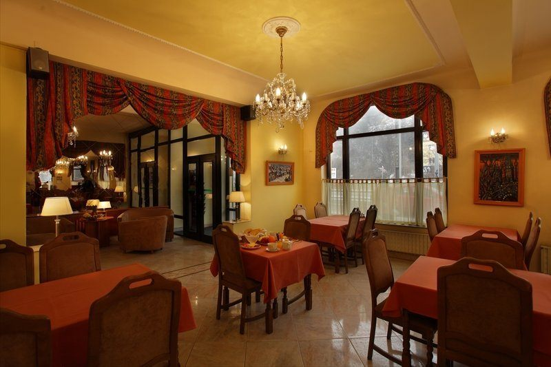 KAVALIR HOTEL. Фото -5