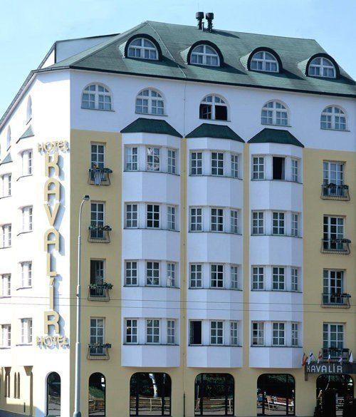 KAVALIR HOTEL. Фото -6