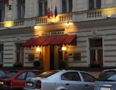 HOTEL RES. MALA STRANA. Фото -3