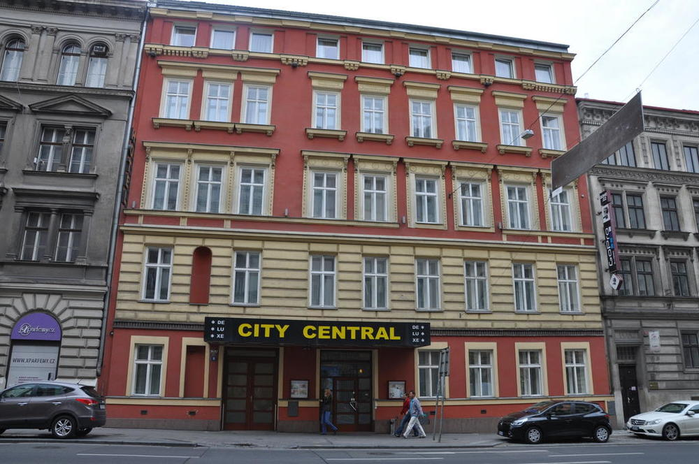 CITY CENTRAL. Фото -0