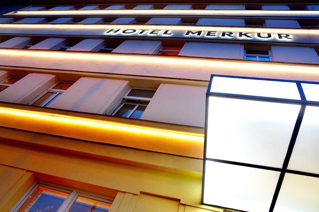 MERKUR. Фото -3