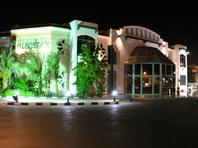 ALBOSTAN PARK HOTEL. Фото -0