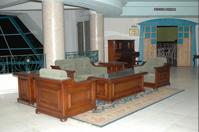 ALBOSTAN PARK HOTEL. Фото -1
