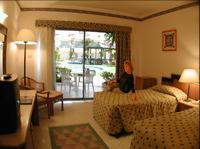 ALBOSTAN PARK HOTEL. Фото -10