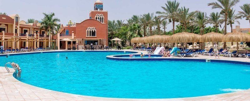 Египет отель лилиленд