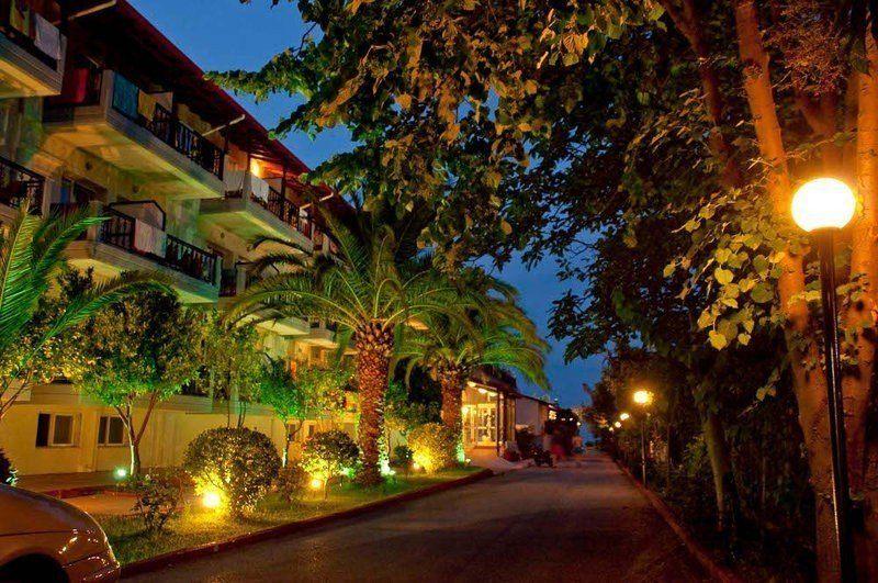 Недвижимость в остров Платамонас фото цены