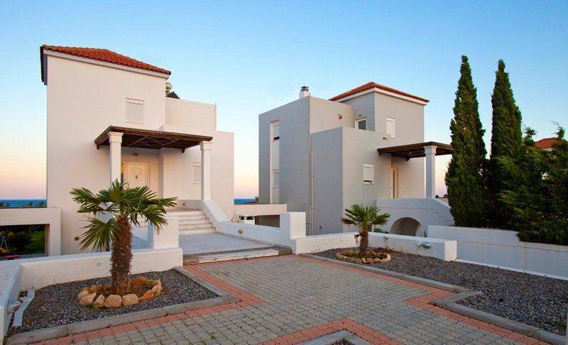 Недвижимость в Линдос новостройки