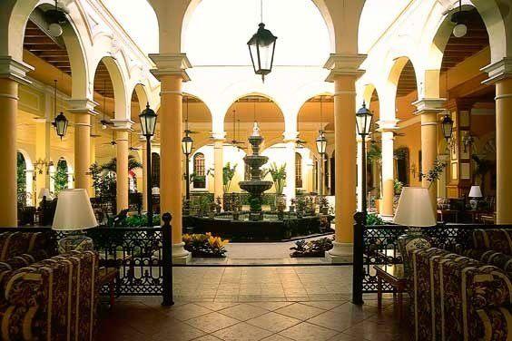 CLUB HOTEL RIU TEQUILA. Фото -1