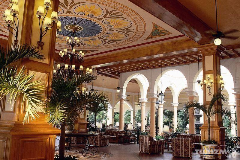 CLUB HOTEL RIU TEQUILA. Фото -2