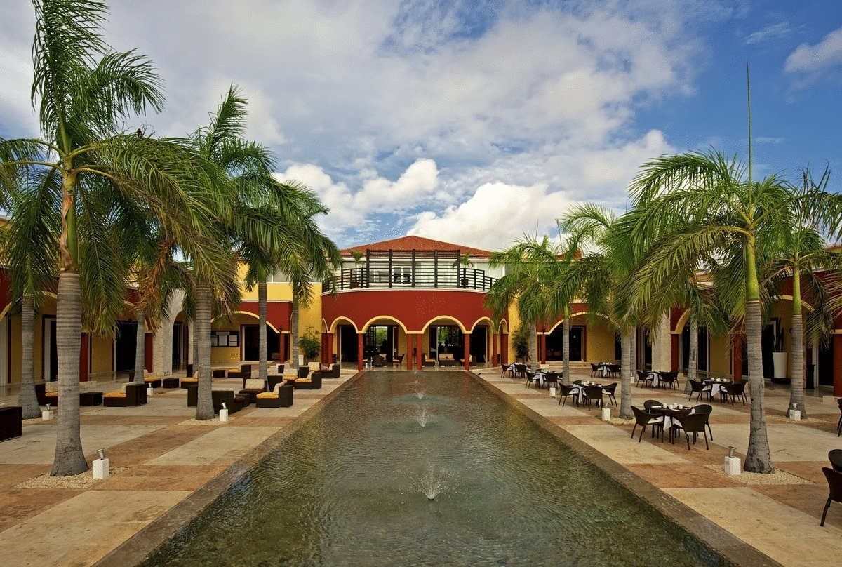 OCEAN MAYA ROYALE (only adult from 18 years old). Фото -1